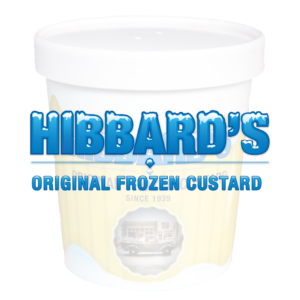Hibbards Custard
